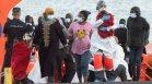ООН алармира: Двойно повече бежанци от войни и кризи за десетилетие