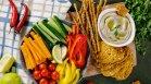 Веган диета: Опасно ли е да не даваме на децата си мляко и месо?