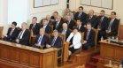 """""""Галъп"""": Близо 60% от българите харесват служебното правителство"""