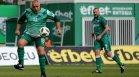 Борисов на футболен език: Пестя енергия, за да надбягам противниковата отбрана