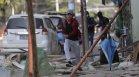 Полицията откри огън по протестиращите в Мианмар, има убити