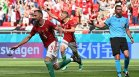 """Унгария поднесе изненада, взе точка над световния шампион на """"Пушкаш Арена"""""""