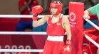 Втори сигурен медал за България: Стойка Кръстева се класира за полуфиналите в Токио
