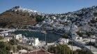 Морският транспорт в Гърция спира на 16 юни заради стачка