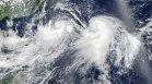 Мощен тайфун се очаква да връхлети главния остров на Япония