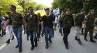 """Откриха мъртъв в гората """"белгийския Рамбо"""", заплашил с убийство десетки хора"""