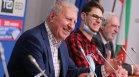 Томов напира за акциите на ЦСКА, звъни постоянно на Ганчев