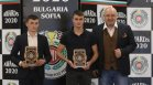 Кралев участва в награждаването на най-добрите мотоциклетисти за сезон 2020