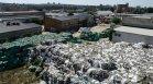 Над 150 тона незаконни отпадъци Румъния върна в България