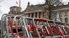 Германия удължава националната карантина до 15 февруари?