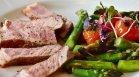 Рецепта за сочно телешко задушено със зеленчуци и бульон