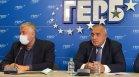 Борисов: Ако ГЕРБ управляваше, вече щеше да има 70% ваксинирани