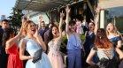 Сватби и балове на воля: Падна ограничението за събиране на над 15 души