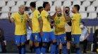 Бразилия размаза Перу на Копа Америка