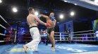 Даниел Гълъбаров триумфира в дебюта си на SENSHI