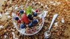 Това са храните, които помагат за по-добър сън