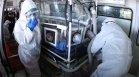 Ръст на заразените: 393 са новите случаи, 7 души с Ковид-19 са починали