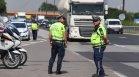 """""""Пътна полиция"""" стартира спецакция заради засиления трафик към морето"""