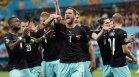 Северна Македония дебютира на Евро 2020 със загуба от Австрия с 1:3