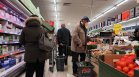 Пандемията се е отразила положително на продажбите на дребно у нас