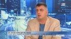 Юруков, СДС: Не сме в политическа криза, ИТН преговарят като по учебник