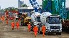 Ще страда ли Великобритания за българските строители и шофьори?