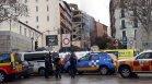 Трима загинали и десетки ранени след мощния взрив в Мадрид