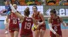 България на финал в Златната европейска лига