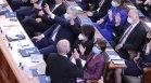 """ГЕРБ-СДС поискаха мажоритарна изборна система, Трифонов попита """"Защо сега?"""""""