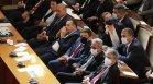Карадайъ с тежка атака по адрес на ДБ: Рушите демокрацията в България!