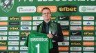 Дамбраускас към Акрапович: Дербито няма да реши първенството и титлата