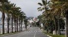Пълен локдаун в Ница през уикенда, полицейски патрули ще бдят за нарушения