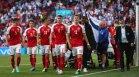 Финландия спечели мача, Дания спечели живота на Ериксен