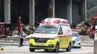 Най-малко 18 души загинаха при пожар в училище по бойни изкуства в Китай
