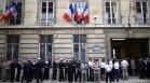 Шпионски скандал във Франция: Руски таен агент бил на висок пост в министерство