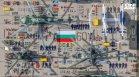 """Зрелищни демонстрации за 60-годишния юбилей на Авиобаза """"Крумово"""""""