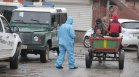 МЗ предприема мерки за ваксиниране на ромското население