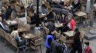 """Сърбия въвежда """"зеления сертификат"""" за кафета, барове и ресторанти"""