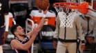 """""""Финикс"""" са на крачка от финала в Западната конференция на НБА"""