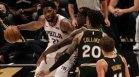 """""""Атланта"""" е последният финалист в НБА след решаващ успех над """"Филаделфия"""""""