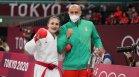 Безапелационна Ивет Горанова ще се бори за златото в Токио 2020!