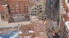 Жертвите на експлозията в Мадрид растат