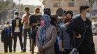 Израел започва ваксинация на преболедувалите Ковид-19