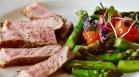 За трапезата на Димитровден: Телешко печено със зеленчуци