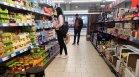 Инфлацията достига почти 5% към септември, очаква се ръстът да продължи
