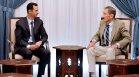 Почина бивш американски министър и адвокат на Саддам Хюсеин