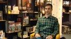 22-годишен студент написа биография на революционера Тодор Александров