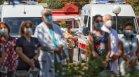 Спешни медици от цялата страна излизат на протест пред МЗ