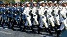 Колко силна е армията на Китай и превъзхожда ли тази на САЩ?