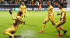 Сензация: Бодьо/Глимт отнесе Рома с 6:1 в Лигата на конференциите
